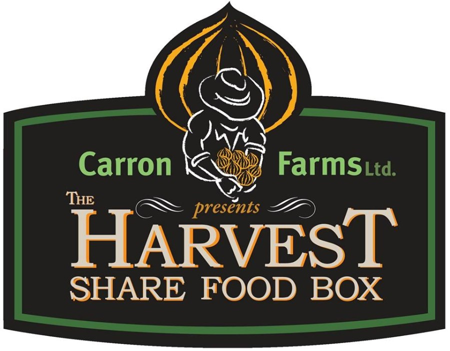 Carron Farms - Harvest Share Food Box